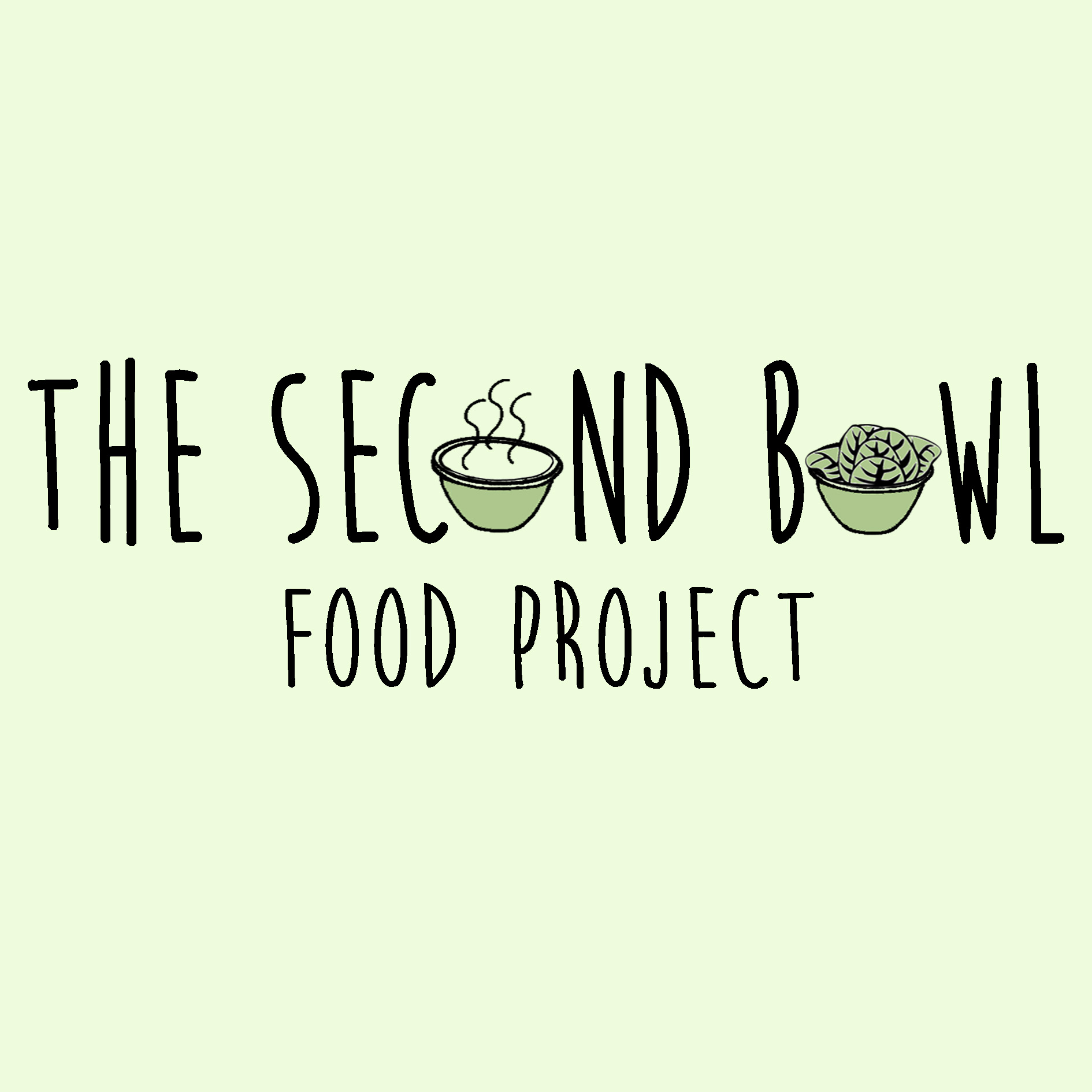 The Second Bowl Food Project